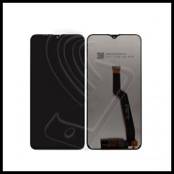 Display LCD touch compatibile con Samsung Galaxy M10 M105 nero