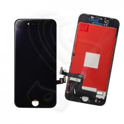 Display LCD per Apple iPhone 8 vetro touch nero