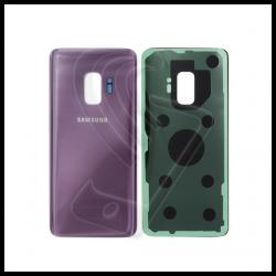 VETRO POSTERIORE SCOCCA Samsung Galaxy S9 Plus G965F COVER Viola (Lilac Purple)
