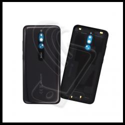 Scocca posteriore per Xiaomi Redmi 8 back cover grigio