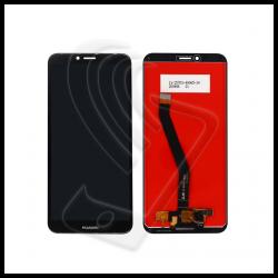 Display LCD compatibile con Huawei Honor 7A Pro / Honor 7C nero
