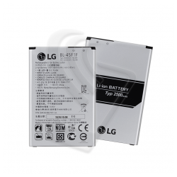 BATTERIA ORIGINALE LG K9 LM-X210EM LMX210EM BL-45F1F RICAMBIO 2500mAh