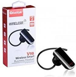 Auricolare bluetooth cuffia wireless mini auricolare senza fili V9B