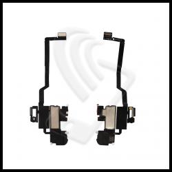 Altoparlante con sensore prossimità speaker microfono per iPhone X