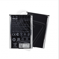 BATTERIA ORIGINALE ASUS ZenFone 2 Laser 5.0'' ZE500KL Z00ED C11P1428 2400mAh