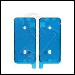 Biadesivo fissaggio Guarnizione Anti Infiltrazioni LCD DISPLAY APPLE IPHONE XS Max