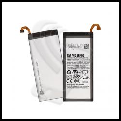 Batteria originale per Samsung Galaxy A6 e J6 3000 mAh EB-BJ800ABE