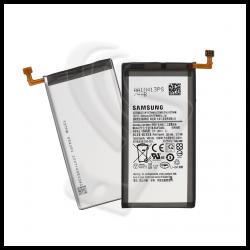 BATTERIA ORIGINALE Samsung Galaxy S10 SM-G973F G973 EB-BG973ABU 3400mAh RICAMBIO