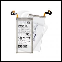 BATTERIA ORIGINALE Samsung Galaxy S8 G950F EB-BG950ABE 3000mAh 2019