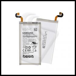 BATTERIA ORIGINALE Samsung Galaxy S8 Plus G955F EB-BG955ABE 3500mAh NFC 2019