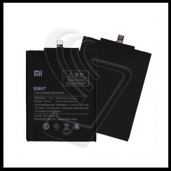 BATTERIA ORIGINALE Xiaomi REDMI 3 3S 3X 3 PRO REDMI 4X BM47 4100mAh RICAMBIO