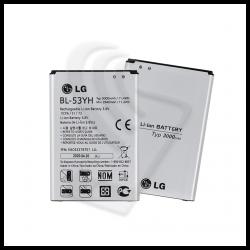 Batteria originale LG G3 BL-53YH originale 3000mAh