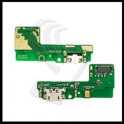 Connettore di ricarica per XIAOMI REDMI 5 USB