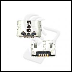 CONNETTORE RICARICA DA SALDARE per HUAWEI P8 P8 Lite MICRO USB CARICA
