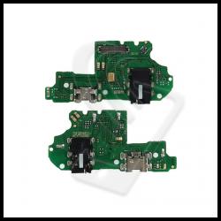 Connettore di ricarica per Huawei P Smart 2019 POT-LX1 LX2 LX3 USB