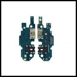 CONNETTORE RICARICA Per Samsung Galaxy A10 con jack audio, microfono e antenna