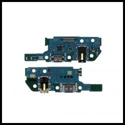 CONNETTORE RICARICA Per Samsung Galaxy A20e (A202) con jack audio, microfono e antenna