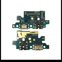 CONNETTORE RICARICA Per Samsung Galaxy A40 (A405) con jack audio, microfono e antenna
