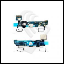 CONNETTORE RICARICA Per Samsung Galaxy A7 2015 (A700) con jack audio, microfono e antenna
