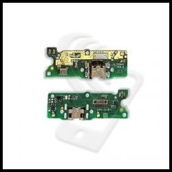 Connettore di ricarica per Huawei Y5 2018 DRA-L01 L21 AL00 L09 USB