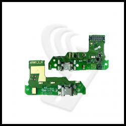 Connettore di ricarica per Huawei Y6 2018 ATU-L11 AL00 Honor 7A USB