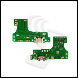 Connettore di ricarica per Huawei Y6 2019 MRD-LX1F, MRD-LX1, MRD-LX3, MRD-LX1N USB