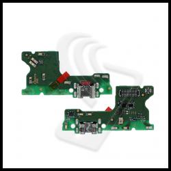 Connettore di ricarica per Huawei Y7 2019 (DUB-LX1) USB
