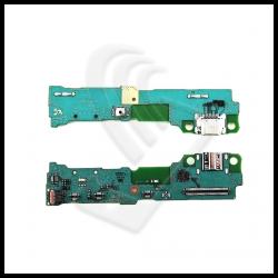 FLAT FLEX DI RICARICA DOCK USB CONNETTORE DI CARICA per Samsung Galaxy TAB S 9.7