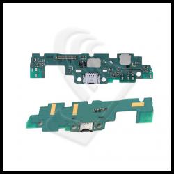 FLAT FLEX DI RICARICA DOCK USB CONNETTORE DI CARICA per Samsung Galaxy TAB S4 10.5