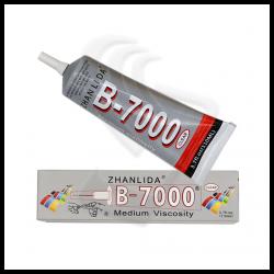 COLLA B-7000 110ML ADESIVA PER RIPARAZIONE FRAME LCD
