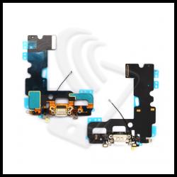 CONNETTORE RICARICA Per APPLE IPHONE 7 Dock Carica USB Bianco / White