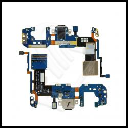 CONNETTORE RICARICA Samsung Galaxy S8 Plus G955F FLEX DOCK CARICA USB MICROFONO