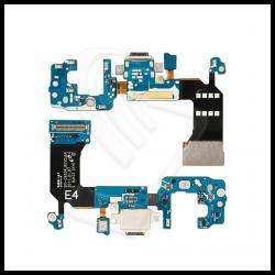 CONNETTORE RICARICA Samsung Galaxy S8 G950F FLEX DOCK CARICA USB MICROFONO