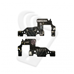 CONNETTORE RICARICA Huawei P10 VTR-L09 VTR-L29 Flat Dock Carica USB Microfono