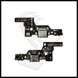 CONNETTORE RICARICA Huawei P9 EVA-L09 Flat Flex Dock Carica USB Microfono