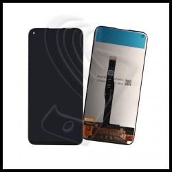 Display LCD vetro touch Huawei P40 Lite / Nova 7i schermo nero