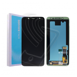 DISPLAY LCD Samsung Galaxy A6 2018 A600 SM-A600FN OLED ORIGINALE SERVICE PACK