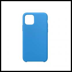 Cover morbida in silicone per Apple iPhone 11 Pro surf
