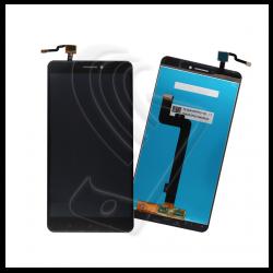 DISPLAY LCD PER XIAOMI MI MAX 1 TOUCH SCREEN SCHERMO VETRO Colore Nero (Black)