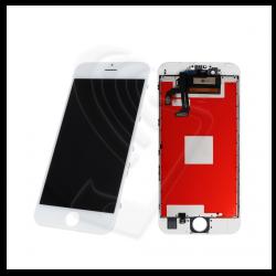 Display touch screen LCD bianco per iPhone 6S qualità Premium