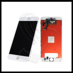 Display LCD vetro touch per iPhone 6S Plus qualità Premium bianco