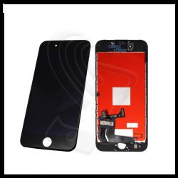 Display LCD vetro touch screen per Apple iPhone 7 nero qualità Premium