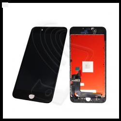 Display LCD touch screen iPhone 7 Plus alta qualità con frame nero