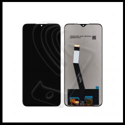 Display LCD compatibile con Xiaomi Redmi 9 vetro touch screen nero