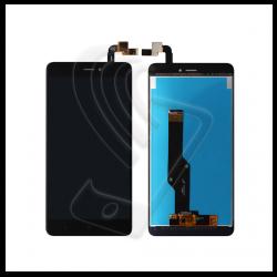 DISPLAY LCD PER XIAOMI REDMI NOTE 4X BV055FHM-N00-1909_R1.0 TOUCH SCREEN VETRO Colore Nero (Black)