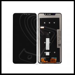 DISPLAY LCD PER XIAOMI REDMI NOTE 6 PRO M1806E7T TOUCH SCREEN SCHERMO VETRO NERO