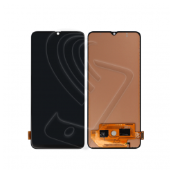 DISPLAY LCD PER Samsung Galaxy A70 SM-A705F A705 TOUCH SCREEN SCHERMO VETRO NERO