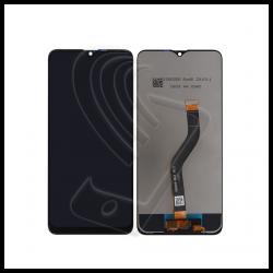 DISPLAY LCD PER Samsung Galaxy A20S SM-A207F DS TOUCH SCREEN VETRO SCHERMO NERO