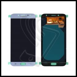 Display LCD touch screen per Samsung Galaxy J7 2017 J730 blu