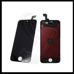 Display LCD per Apple iPhone 5S / SE touch screen nero qualità Premium